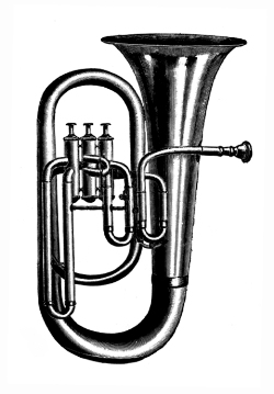 [IMAGE of SMALL TUBA]